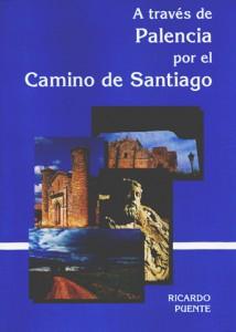 A través de Palencia por el Camino de Santiago portada