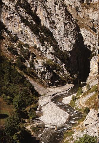 La Ruta del Cares. El gran desfiladero de los Picos de Europa interior 2