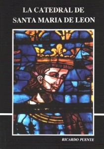 La Catedral de Santa Mª de León portada