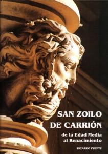 San Zoilo de Carrión, de la Edad Media al Renacimiento portada